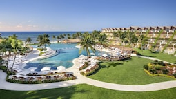 Ambassador at Grand Velas All Inclusive