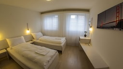 Easy-Living Budget Rooms Lindenstrasse 48