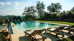 Villa Rignana - The Tuscan Collection