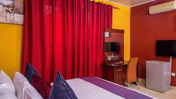 Oriental Hotel North Legon