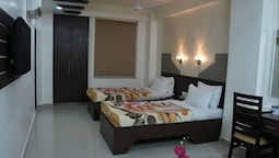 Orchid Business Luxury Hotel