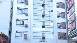 Hotel Shiva intercontinental