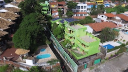 Bamboo Flat Residencial