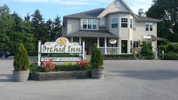 Orchid Inn and Ginger Restaurant
