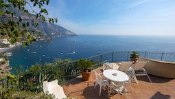 Luxury Villas Positano
