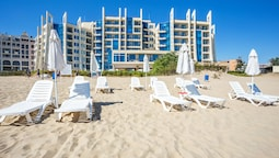 Blue Pearl Hotel- Ultra All Inclusive