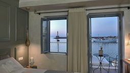 Elia Zampeliou Hotel-Adults Only