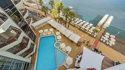 Poseidon Hotel - Adults Only - All Inclusive
