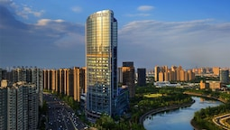 Minyoun Chengdu Kehua Hotel-Member of Preferred Hotels