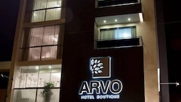 Arvo Hotel Boutique