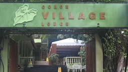 Coron Village Lodge