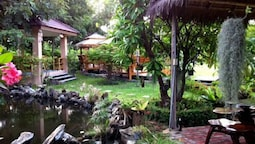 Rimpu Hill Resort