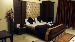 OYO 497 Hotel Welcome Palace