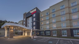 Fairfield Inn and Suites by Marriott Kamloops
