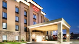 Hampton Inn Leavenworth