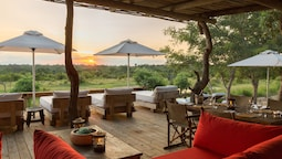 Baobab Ridge Private Lodge