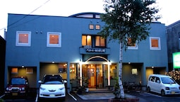 B&B Pension Hakodate Mura