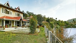 Neelesh Inn - A Luxury Lake view Hotel (20 kms from Nainital)