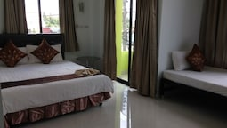 Smile Home Bed & Breakfast Trang