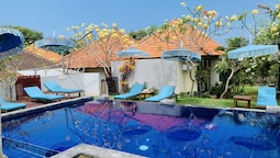 Pandawa Beach Home Stay
