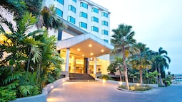 The Grand Riverside Hotel Phitsanulok