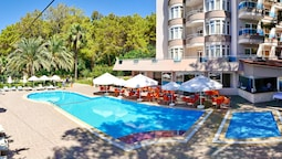 Annabella Park Hotel - All Inclusive
