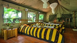 Kamu Lodge - All Inclusive