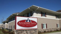 Affordable Suites of America Quantico