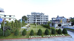 HOTEL CROWN HIMALAYAS