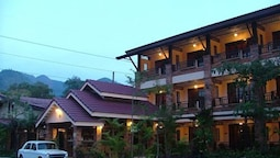 Pathu Resort Ranong