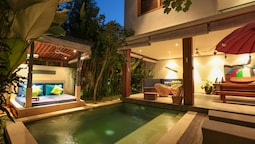 Pulau Boutique Villas