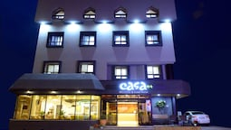 Casa Mini Hotel & Guest House - Hostel
