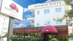 Antalya Suits
