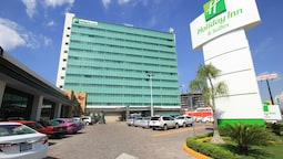Holiday Inn Leon Plaza Mayor