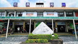 Hualien Train Station Backpackers Hostel
