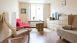Apartament Krucza by Your Freedom
