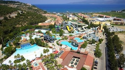 Aqua Fantasy Aquapark Hotel & Spa - All Inclusive