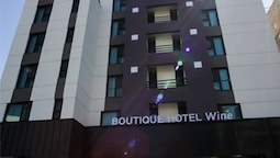 Boutique Hotel Wine