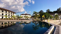 Hotel Kamana Sanctuary Resort and Spa
