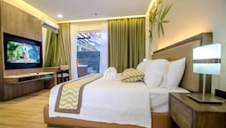 Boracay Haven Suites