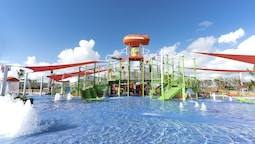 Nickelodeon Hotels & Resorts Punta Cana, Gourmet All Inclusive by Kari