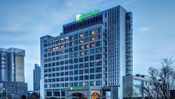 Holiday Inn Taizhou CMC, an IHG Hotel