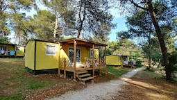 Mobile Homes Brijuni Pineta