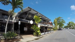 Global Backpackers - Port Douglas