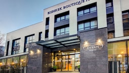 Bishkek Boutique