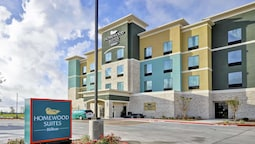 Homewood Suites By Hilton New Braunfels