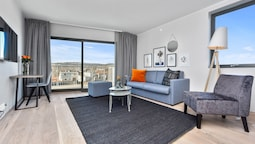 Forenom Serviced Apartments Oslo Majorstuen