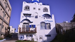 Sea House homestay