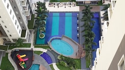 Bella Vista Apartments OnThree20 Colombo