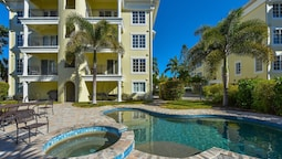Beach Villas at the Oasis by Beachside Management